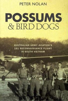 Possums and Bird Dogs book