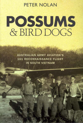 Possums and Bird Dogs by Peter Nolan