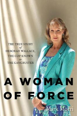 A Woman of Force book