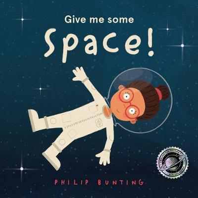 GIVE ME SOME SPACE book