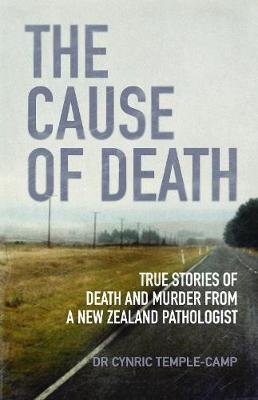 Cause Of Death book