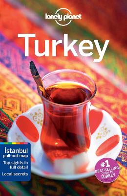 Lonely Planet Turkey by Lonely Planet
