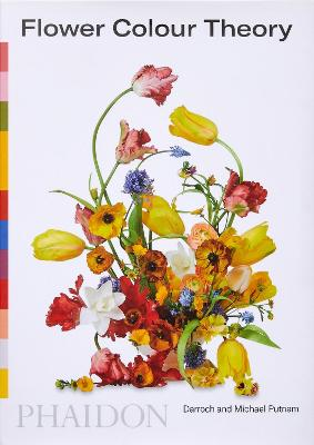 Flower Colour Theory book