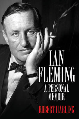 Ian Fleming by Robert Harling