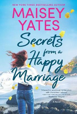 Secrets from a Happy Marriage book