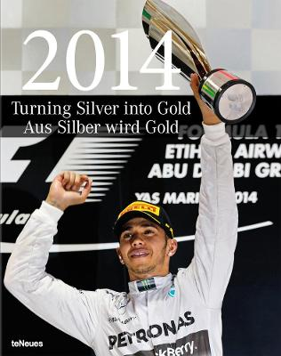 2014 - Turning Silver into Gold by Editors