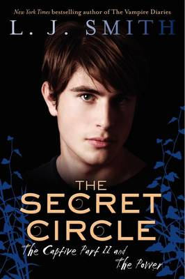 The Secret Circle by L. J. Smith