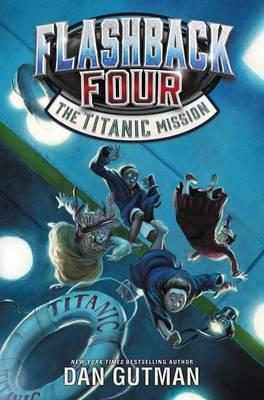 Flashback Four #2 by Dan Gutman