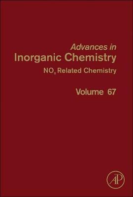 NOx Related Chemistry by Rudi Van Eldik
