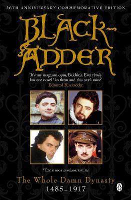 Blackadder book