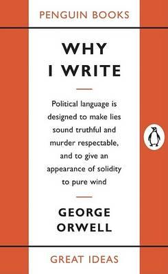 Why I Write book