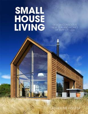 Small House Living book