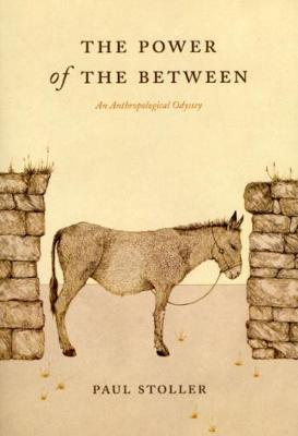 Power of the Between book