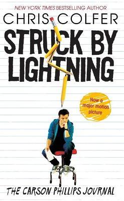 Struck by Lightning book