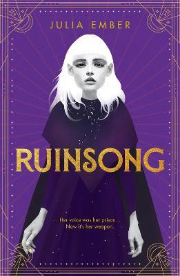 Ruinsong book