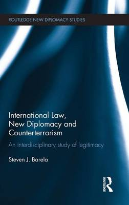 International Law, New Diplomacy and Counter-Terrorism book