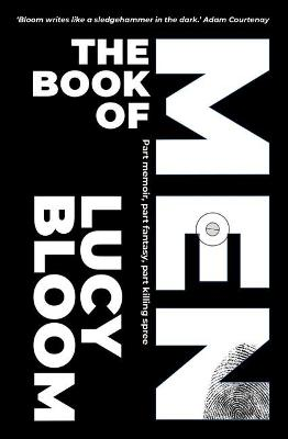 The Book of Men by Lucy Bloom