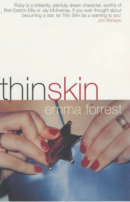 Thin Skin by Emma Forrest