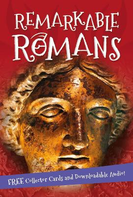 It's all about... Remarkable Romans by Kingfisher