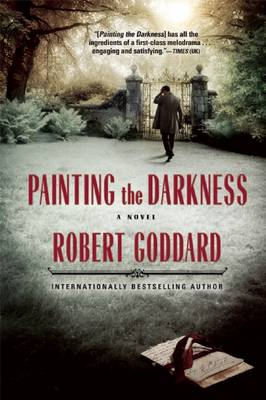 Painting the Darkness book
