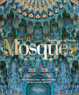 Mosques by Leyla Uluhanli