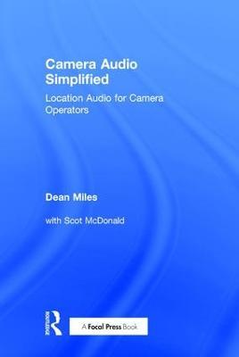 Camera Audio Simplified book