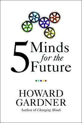 Five Minds for the Future book
