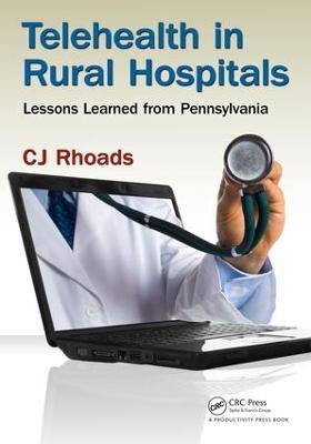 Telehealth in Rural Hospitals book