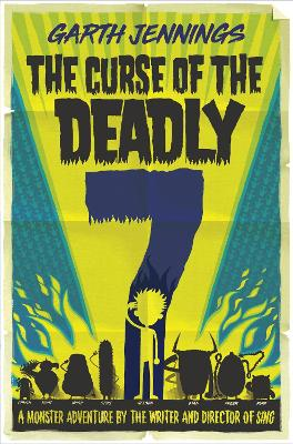 The Curse of the Deadly 7 book