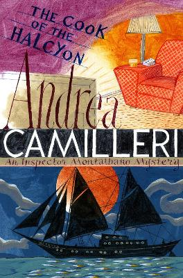The Cook of the Halcyon by Andrea Camilleri