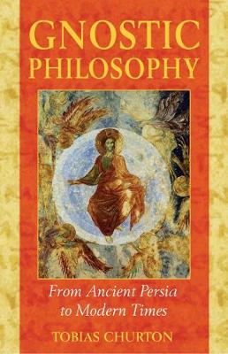 Gnostic Philosophy book