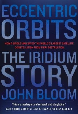 Eccentric Orbits by John Bloom