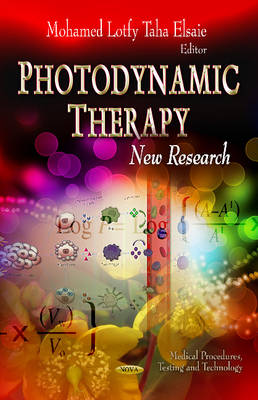 Photodynamic Therapy by Mohamed Lotfy Taha Elsaie