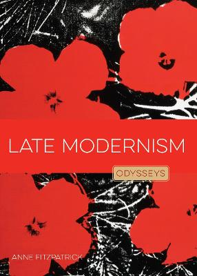 Late Modernism by Anne Fitzpatrick