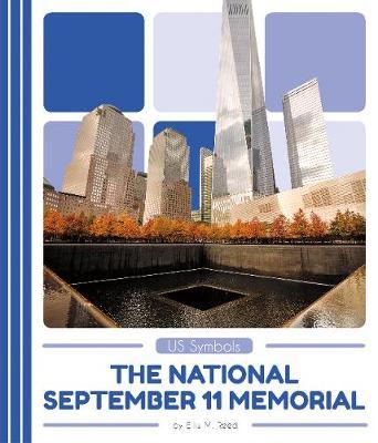 National September 11 Memorial book