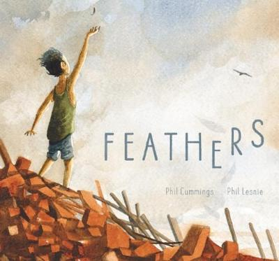Feathers by Phil Cummings