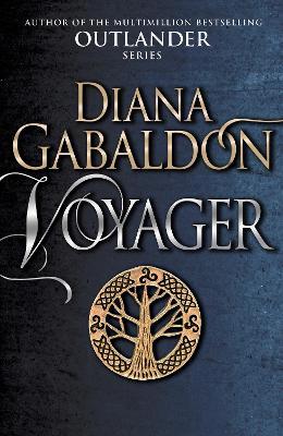 Voyager by Diana Gabaldon