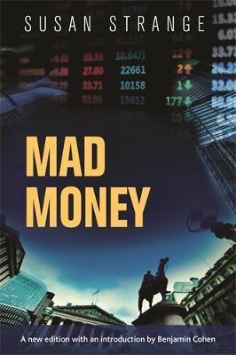 Mad Money by Susan Strange
