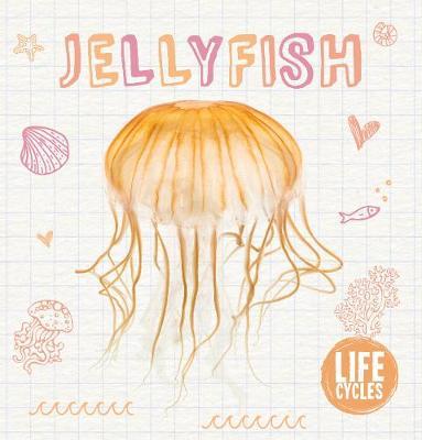 Jellyfish by Shalini Vallepur