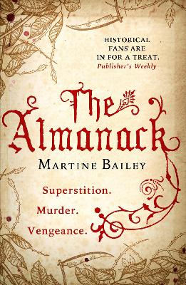 The Almanack book