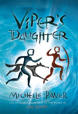 Wolf Brother: #7 Viper's Daughter book