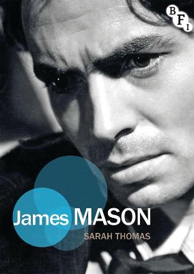 James Mason by Sarah Thomas