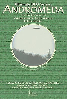 Andromeda by Robert Shapiro