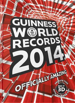 Guinness World Records by Guinness World Records