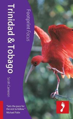 Trinidad and Tobago Footprint Focus Guide book