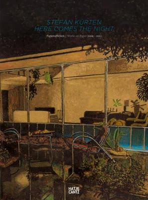 Stefan Kurten Here Comes the Night by Stephan Berg