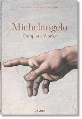 Michelangelo by Frank Zollner