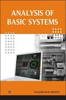 Analysis of Basic Systems by S. M. Tripathi