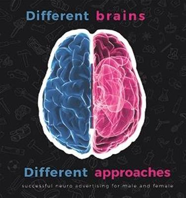 Different Brains, Different Approach: Successful Neuro Advertising for Male and Female by Huub van Osch