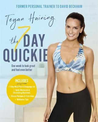 7 Day Quickie book